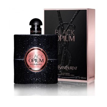 OPIUM BLACK WOMAN EAU DE PARFUM 50ML