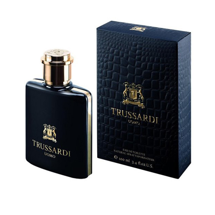 TRUSSARDI 1911 UOMO EAU DE TOILETTE SPRAY 100ML