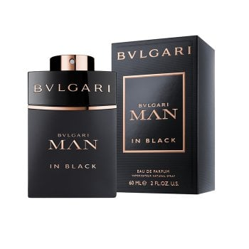 BULGARI MAN IN BLACK 60ML