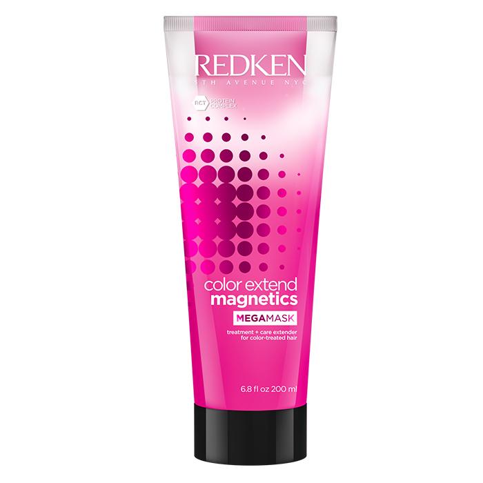 REDKEN COLOR EXTEND MAGNETICS MEGA MASK 200 ml / 6.80 Fl.Oz