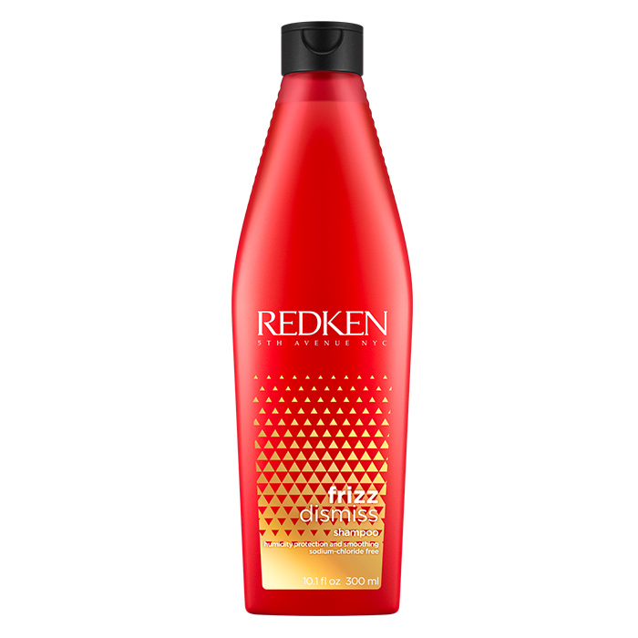 REDKEN FRIZZ DISMISS SHAMPOO 300 ml / 10.10 Fl.Oz