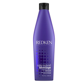 REDKEN COLOR EXTEND BLONDAGE SHAMPOO 300 ml / 10.10 Fl.Oz