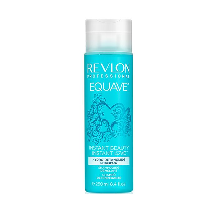 REVLON PROFESSIONAL EQUAVE HYDRO SHAMPOO 250 ml / 8.45 Fl.Oz