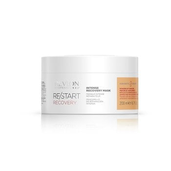 REVLON PROFESSIONAL RESTART RECOVERY RESTORATIVE RICH MASK 200 ml / 6.70 Fl.Oz