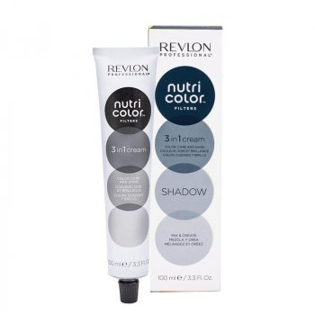 REVLON PROFESSIONAL - NUTRI COLOR FILTERS 997 - SHADOW 100 ml / 3.30 Fl.Oz