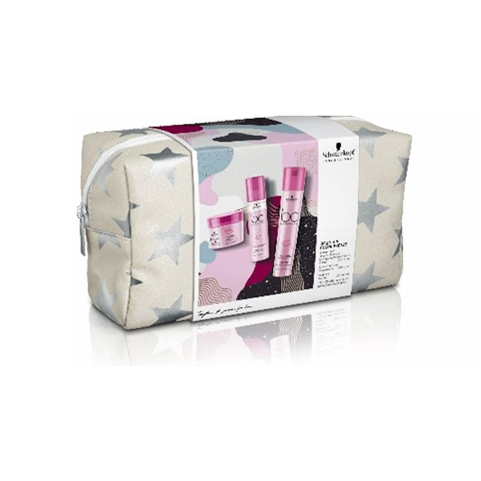 SCHWARZKOPF KIT SCHWARZKOPF - BC PH4.5 COLOR FREEZE STAR BOX