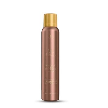 SCHWARZKOPF OIL ULTIME MARULA & ROSE LIGHT OIL IN MOUSSE TREATMENT 200 ML. / 6.6 Fl.Oz.