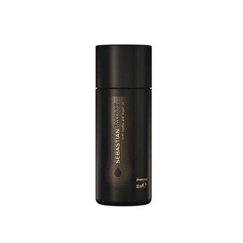 SEBASTIAN DARK OIL LIGHTWEIGHT SHAMPOO 50 ml / 1.70 Fl.Oz