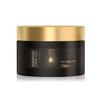 SEBASTIAN DARK OIL LIGHTWEIGHT MASK 150 ML / 5.00 FL.Oz.