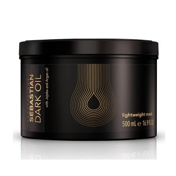 SEBASTIAN DARK OIL LIGHTWEIGHT MASK 500 ML / 16.90 FL.Oz.