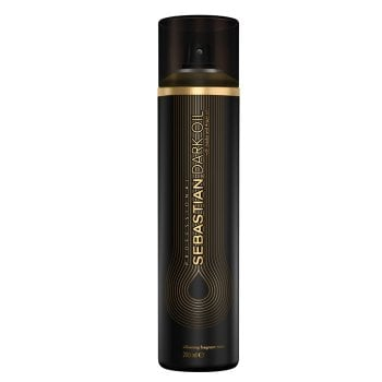 SEBASTIAN DARK OIL FRAGRANT MIST 200 ML /  6.75 Fl.Oz