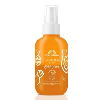 SOLARIUM SUMMER PARTY BIKINI SHAKE SPF15 150 ml / 5.07 Fl.Oz