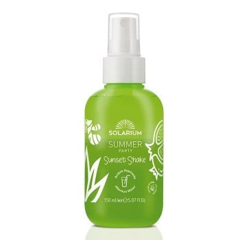 SOLARIUM SUMMER PARTY SUNSET SHAKE 150 ml / 5.07 Fl.Oz