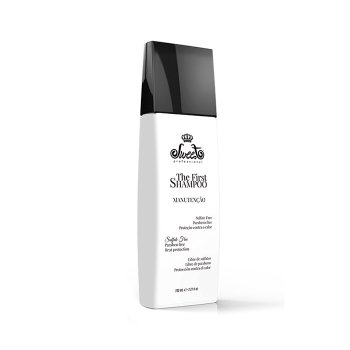 SWEET PROFESSIONAL THE FIRST MAINTENANCE SHAMPOO 250 ml / 8.45 Fl.Oz