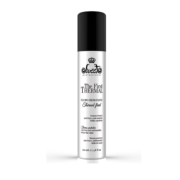 SWEET PROFESSIONAL THE FIRST THERMAL 100 ml / 3.38 Fl.Oz