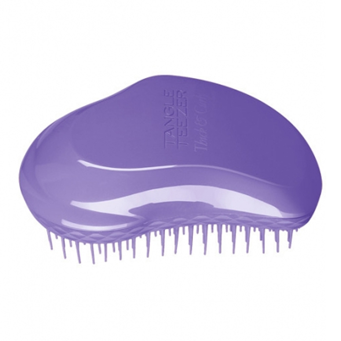 TANGLE TEEZER SALON ELITE LILAC FONDANT THICK & CURLY