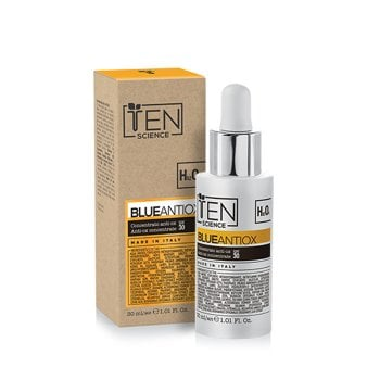 TEN BLUEANTIOX ANTI-OX CONCENTRATE 30 ml / 1.01 Fl.Oz