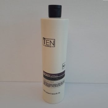 TEN BODY SPACE PROFESSIONAL SENSORY MASSAGE OIL 500 ml / 16.90 Fl.Oz