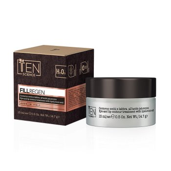 TEN FILL REGEN EYE AND LIP CONTOUR TREATMENT 15 ml / 0.50 Fl.Oz