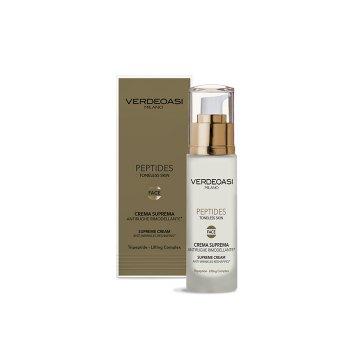 VERDEOASI PEPTIDES CREMA SUPREMA 50 ml / 1.70 Fl.Oz