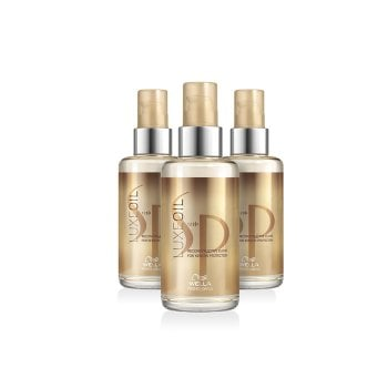 WELLA SP LUXE OIL 30 ml / 1.01 Fl.Oz - MULTIPACK 3 PZ