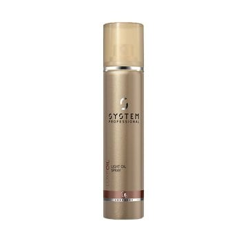 WELLA SYSTEM PROFESSIONAL LUXE OIL LIGHT OIL SPRAY 75 ml / 2.50 Fl.Oz