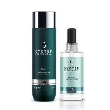 KIT SYSTEM PROFESSIONAL MEN - HAIR LOSS