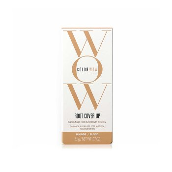 WOW COLOR WOW ROOT COVER UP BLONDE 2.1 g / 0.70 Fl.Oz