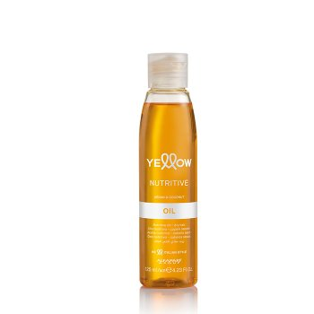 YELLOW NUTRITIVE OIL 125 ml / 4.23 Fl.Oz
