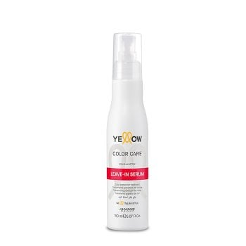 YELLOW COLOR CARE LEAVE-IN SERUM 150 ml / 5.07 Fl.Oz