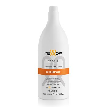 YELLOW REPAIR SHAMPOO 1500 ml / 50.70 Fl.Oz