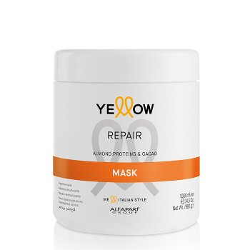 YELLOW REPAIR MASK 1000 ml / 33.80 Fl.Oz
