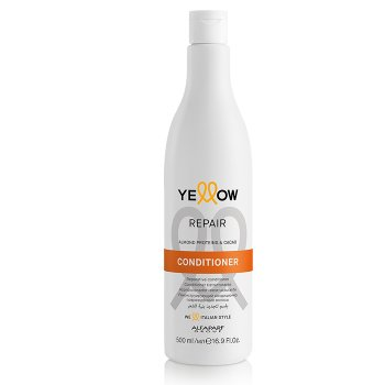 YELLOW REPAIR CONDITIONER 500 ml / 16.90 Fl.Oz