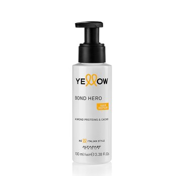 YELLOW REPAIR BOND HERO 100 ml / 3.38 Fl.Oz