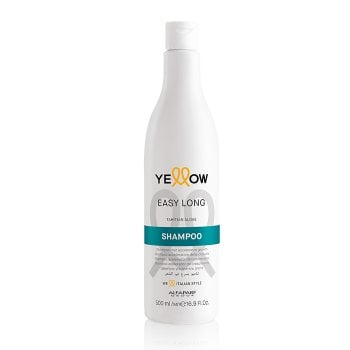 YELLOW EASY LONG SHAMPOO 500 ml / 16.90 Fl.Oz