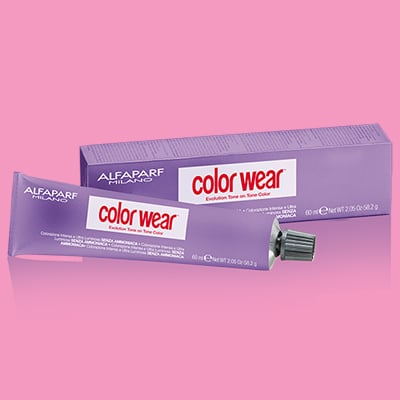 COLOR WEAR