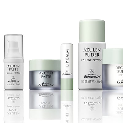 DOCTOR ECKSTEIN - SPECIFIC FACE PRODUCTS