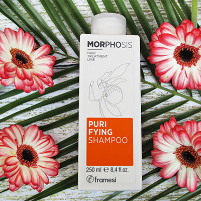 MORPHOSIS PURIFYING - ANTIFORFORA