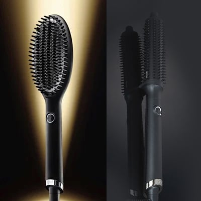 GHD HOT BRUSH