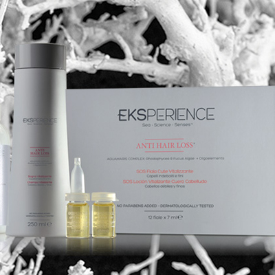 EKSPERIENCE ANTI HAIR LOSS
