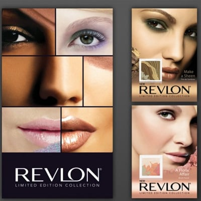 REVLON LIMITED EDITION