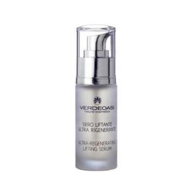 FACE ANTIAGE - NOURSHING AND REGENERATING