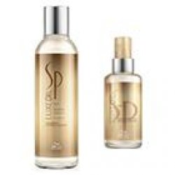 WELLA SP LUXE OIL
