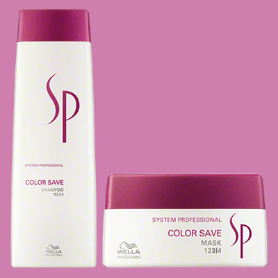 WELLA SP COLOR SAVE