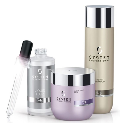 WELLA SYSTEM PROFESSIONAL KIT