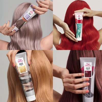 WELLA COLOR FRESH