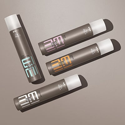 WELLA EIMI HAIRSPRAYS