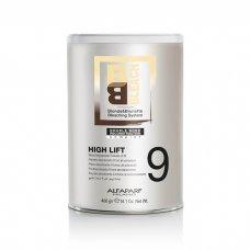 ALFAPARF BB BLEACH HIGH LIFT 9 400 g / 14.10 Oz