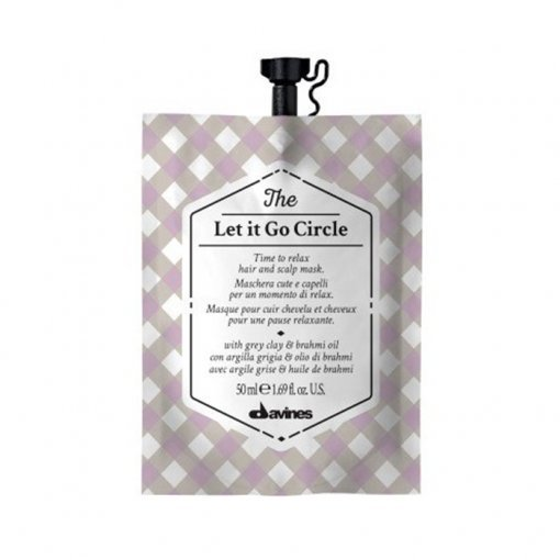 DAVINES THE LET IT GO CIRCLE 50 ml / 1.69 Fl.Oz
