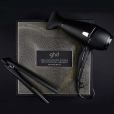 GHD GOLD PROFESSIONAL STYLER e AIR PHON SET